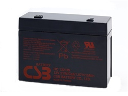 Hc1221w Csb Battery Replacement Sla Battery 12v 6ah