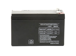 Ub1280 D5743 Universal Power Replacement Sla Battery