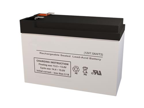 Batterysharks CyberPower CPS725SL UPS Replacement Battery