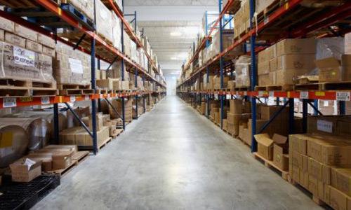 BatterySharks Warehouse