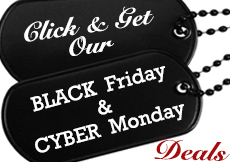 BlackFriday&CyberMonday