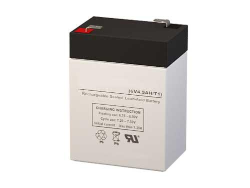Ritar RT645 Battery (Replacement)